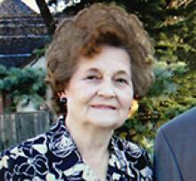 ROSE ROBERECKI Obituary pic