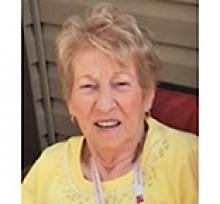 ROSE MARION KERBRAT  Obituary pic