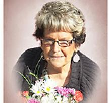 MURIEL KILLE  Obituary pic