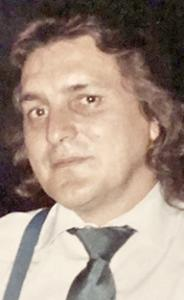 MICHAEL DOMENCO Obituary pic