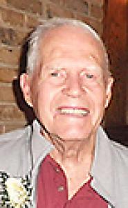 GORDON OSTLERE Obituary pic
