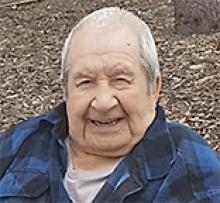 ANDREW JAMES HOURIE Obituary pic