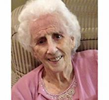 BERNICE EVELYN PATRICIA SHEPPARD (SMITH) Obituary pic