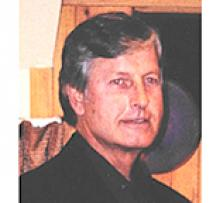 BRIAN WALTER EVANS Obituary pic