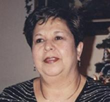GISELE (DOLLY) FINDLAY (LAVALLEE)  Obituary pic