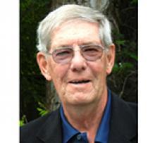 LYLE ALVIN POOLE Obituary pic