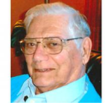 ARTHUR EDWARD CHRISTENSEN Obituary pic