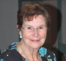 EVELYN MARIE DURANT (BERRY) Obituary pic