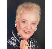 SHEILA BARSBY Obituary pic