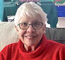 MARGARET RUTH PEARSON Obituary pic