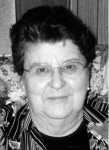 Currie, Kay Obituary pic