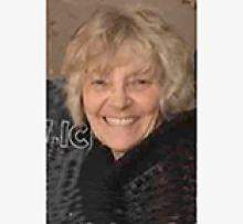 RUTH BOREHAM Obituary pic