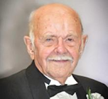 HARRY IRVIN THIESSEN Obituary pic