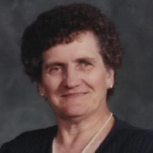 MARY KORCHAK (TRELINSKI)  Obituary pic