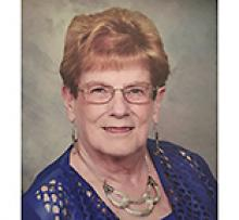 JULIA CLARA BEAUDIN (CHARRIERE) Obituary pic
