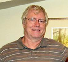 MICHAEL ALEXANDER GILLIS (MIKE) Obituary pic