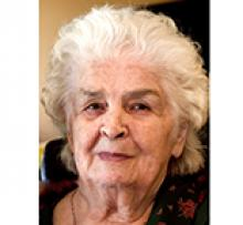 JULIA WYSHNOWSKY Obituary pic