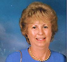 MARIE OSBALDESTON (HELGA BYQUIST) Obituary pic