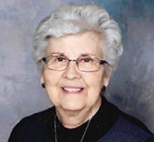 JEANNETTE MARIE ROSE IRMA LAFERRIERE (GAUTHIER) Obituary pic
