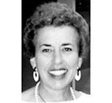 GLADYS KIMELMAN (GLADY) Obituary pic