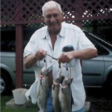 JAMES ARTHUR HEIS Obituary pic