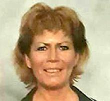 DONNA MARIE GREGOIRE (MCKINNEY) Obituary pic