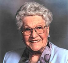KATHLEEN MARGERY BONNALLO (STUBBINGS) (KAY) Obituary pic
