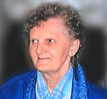 MARY FUTROS Obituary pic