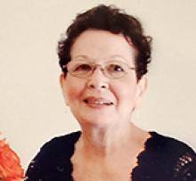 MILDRED TER-VOERT (GOUL) (LAURENCE) Obituary pic