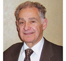 MARVIN PEARLMAN Obituary pic