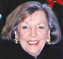 ELIZABETH (BETTY) VICTORIA HAYS  Obituary pic