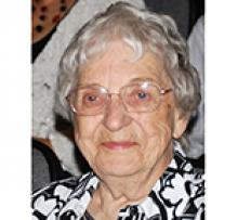 DOROTHY JEAN CUTHBERTSON Obituary pic
