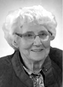 Atkinson, Margaret Jane Obituary pic