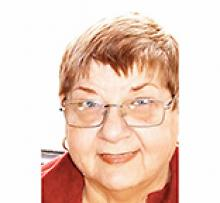 MARY ALLISON (ENGBRECHT) Obituary pic
