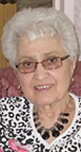 IRENE LUCIE LECOMTE (BISSON) Obituary pic