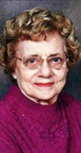 FRANCES WASYLISHEN (GARLINSKI) Obituary pic