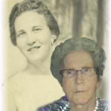 KAY GROSJEAN  Obituary pic