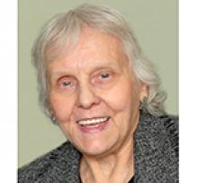 LONA MARY ELIZABETH WOODS (HUHTALA) Obituary pic