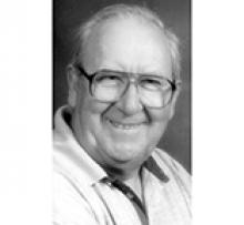 ROLLY BLAIS Obituary pic