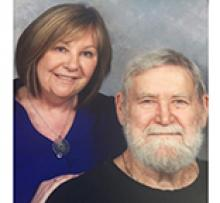 CHARLES KEEP (CHARLIE) Obituary pic