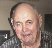 ARTHUR (ART) THOMAS BRYANT Obituary pic