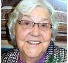 DELORES KOHLER (GABEL) Obituary pic