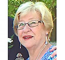 MARIANNE HODGSON (CURLETTE)  Obituary pic