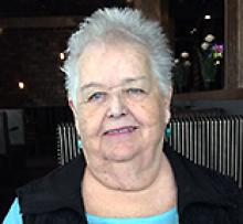 MARLENE CATHERINE (MCCOLL) ETHIER (MCCOLL) Obituary pic