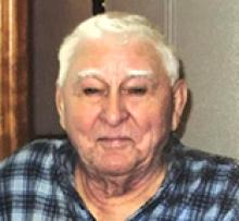 PAUL KURYK Obituary pic