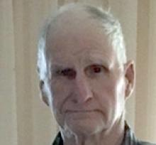 GEORGE EDWARD BARTINSKI  Obituary pic