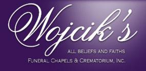 Wojcik's All Beliefs and Faiths Funeral Chapel  (Main Street)