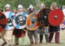 Viking Combat ...