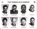 1990 Winnipeg ...