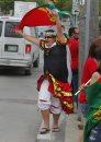 Portugal fan ...